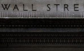 Bolsa de Nova Iorque negoceia e alta com Goldman Sachs a 'brilhar'
