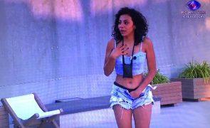 «Coceira desmedida no pipi» de Jéssica Fernandes dá que falar no Big Brother