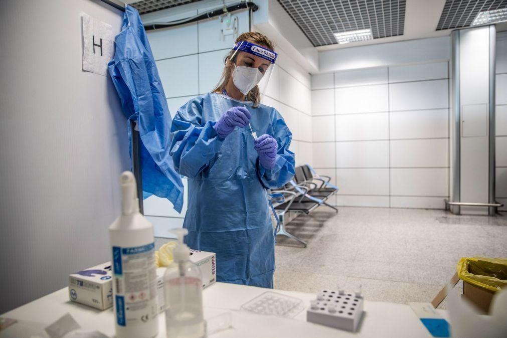 Covid-19: Itália atinge recorde com 7.332 novos casos em 24 horas