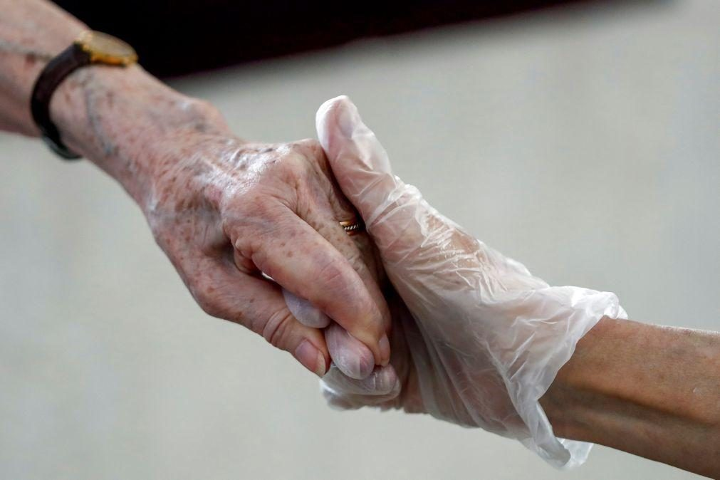 Quase 11 mil doentes e 1.060 idosos colocados em cuidados continuados e lares desde março