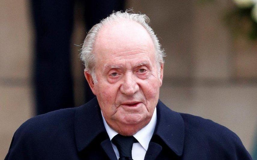 Ingrid Sartiau «Tenho cartas que provam que o rei Juan Carlos é o meu pai»