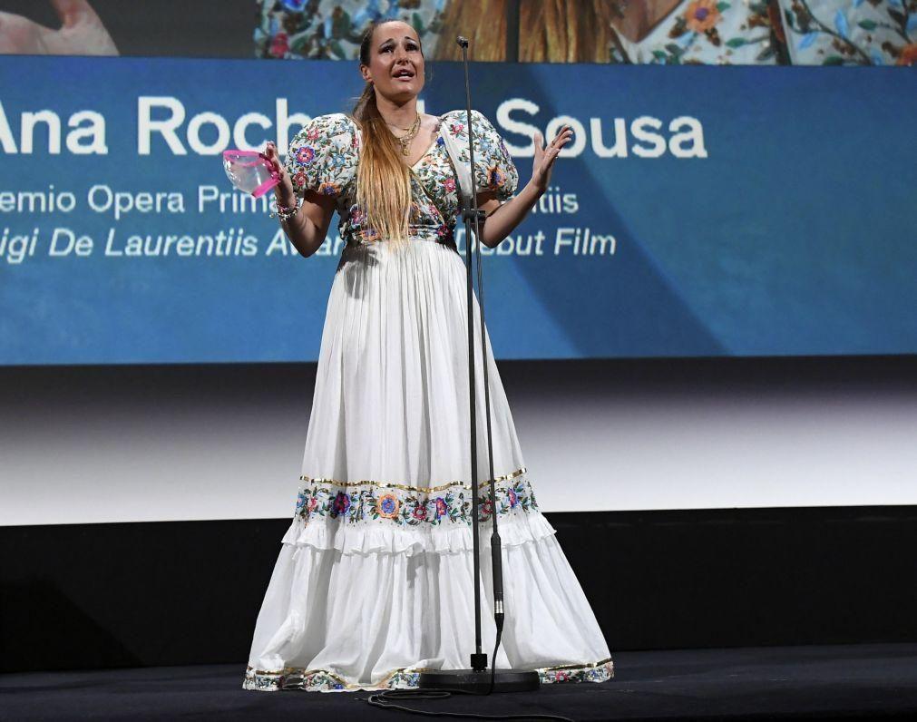 Filmes de Ana Rocha de Sousa e Júlio Alves exibidos em festival na Coreia do Sul
