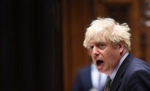 Brexit: Boris Johnson decide sobre continuar negociações após Conselho Europeu