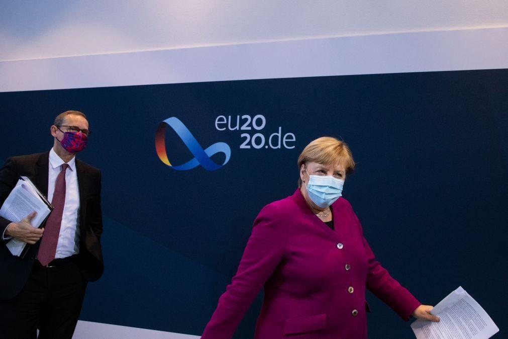 Covid-19: Alemanha regista novo recorde diário de casos, 6.638 nas últimas 24 horas