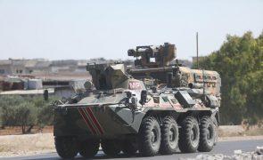 Síria: Regime e forças russas terão cometido crimes de guerra em Idlib - HRW
