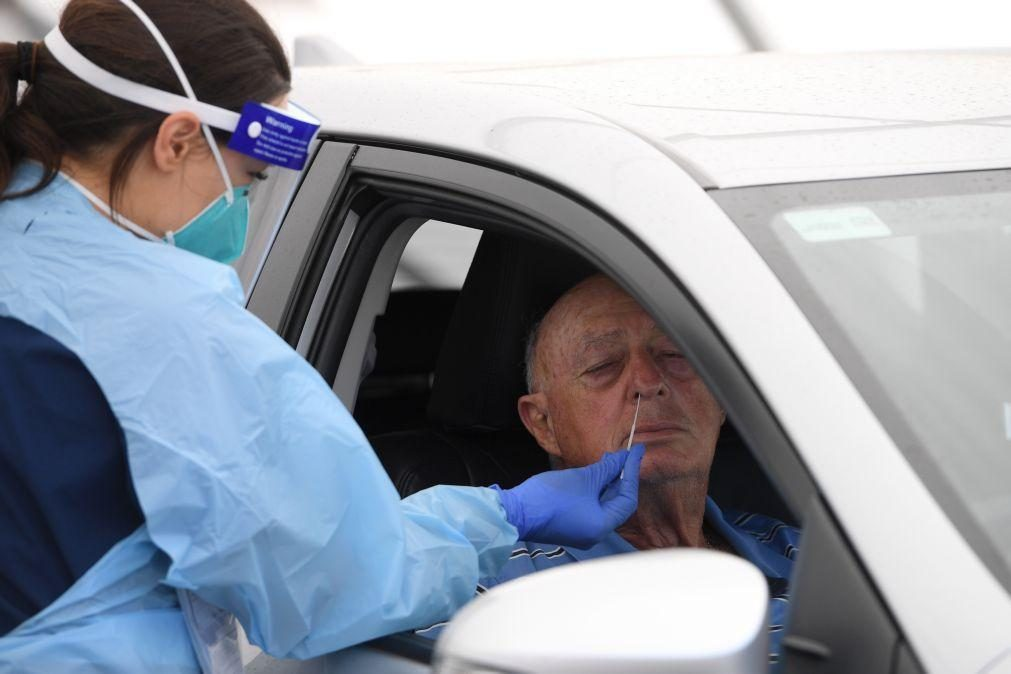 Covid-19: Hungria atinge recorde com 29 novas mortes em 24 horas