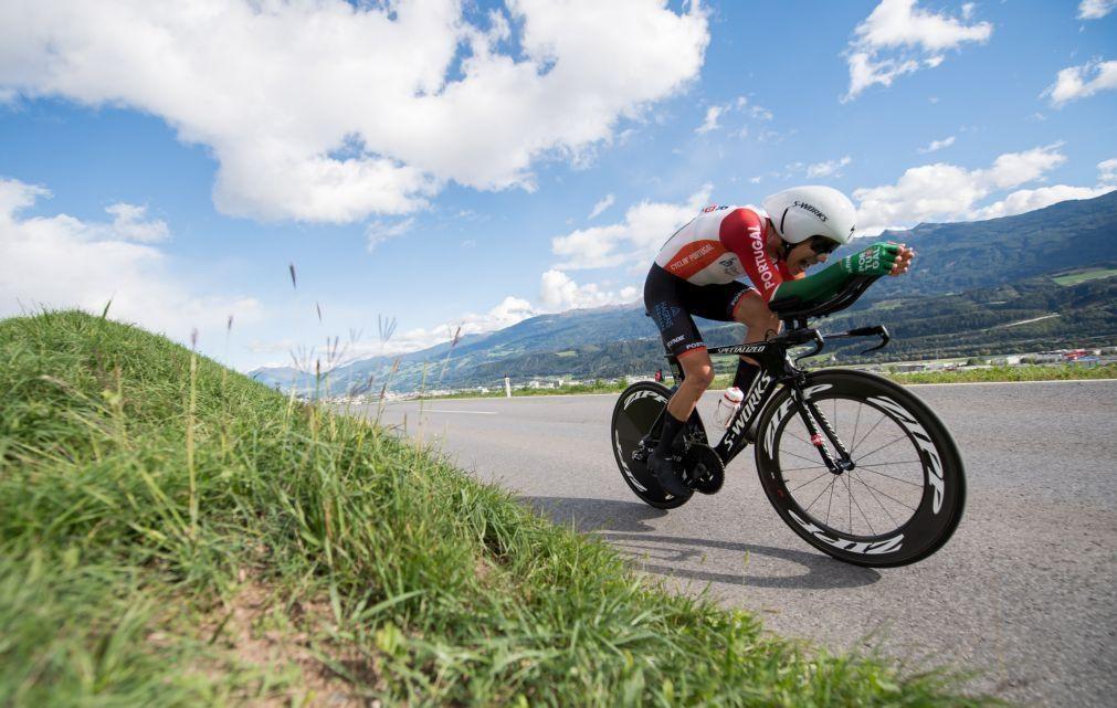 Vuelta: Rui Costa e Ivo Oliveira entre os escolhidos da UAE Emirates