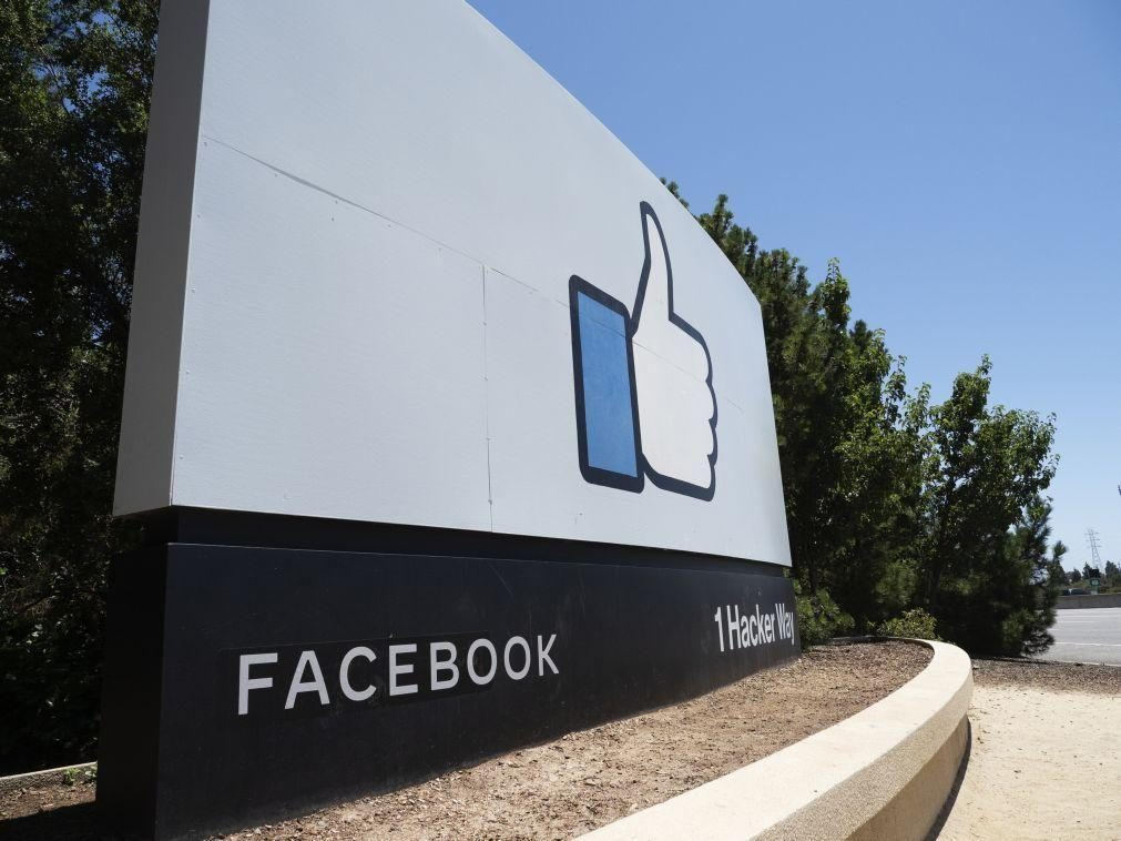 Facebook lança em Portugal campanha para ajudar na recuperação económica das PME