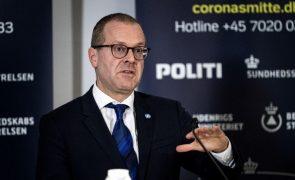 Covid-19: OMS Europa destaca aumento de casos, mas menor mortalidade