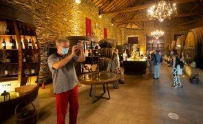 INE confirma recuperação do turismo em agosto face aos meses anteriores