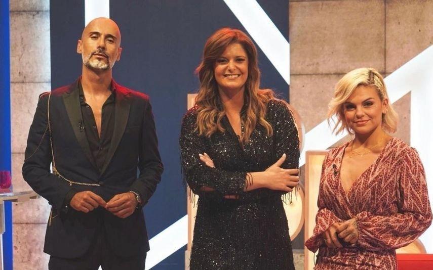 Big Brother. Fãs de Fanny Rodrigues e Pedro Crispim «em guerra»