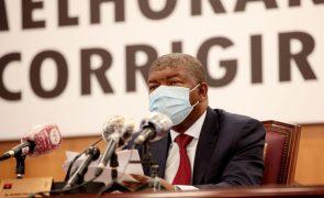 Presidente angolano admite que Estado foi lesado em muito mais do que 24 mil milhões de dólares