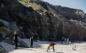 Mais de 29 toneladas de lixo recolhidas durante Semana de Limpeza Costeira