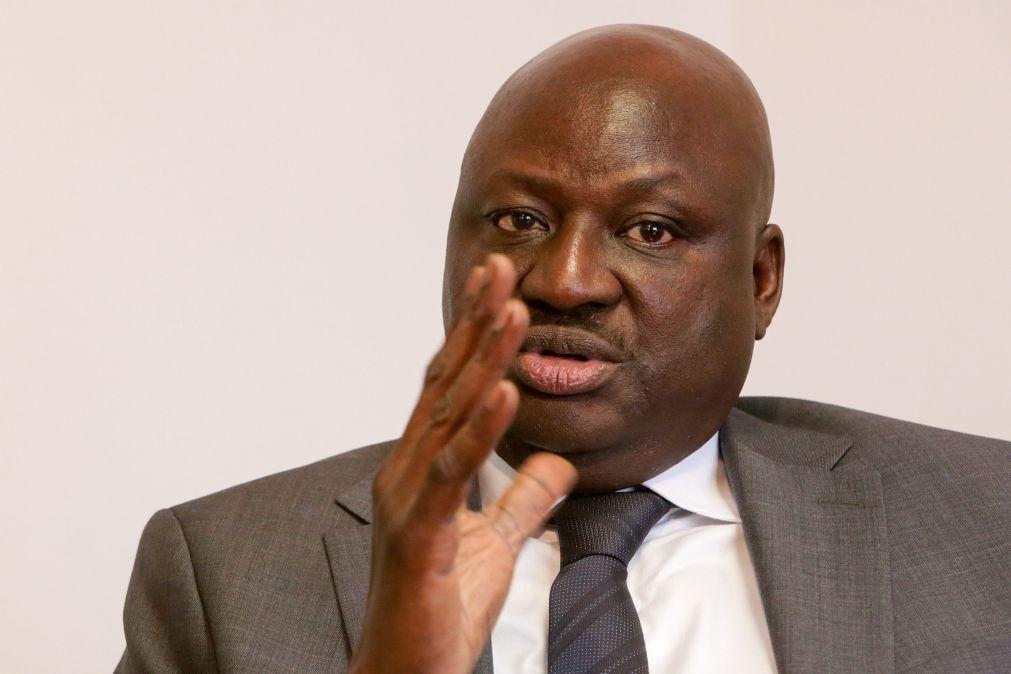 Nenhum processo-crime contra ex-PM guineense Aristides Gomes deu entrada na câmara criminal