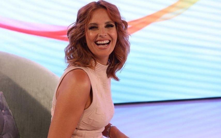 Cristina Ferreira Deslumbra com vestido de 700 euros e encanta fãs: «Lindíssima, como sempre»