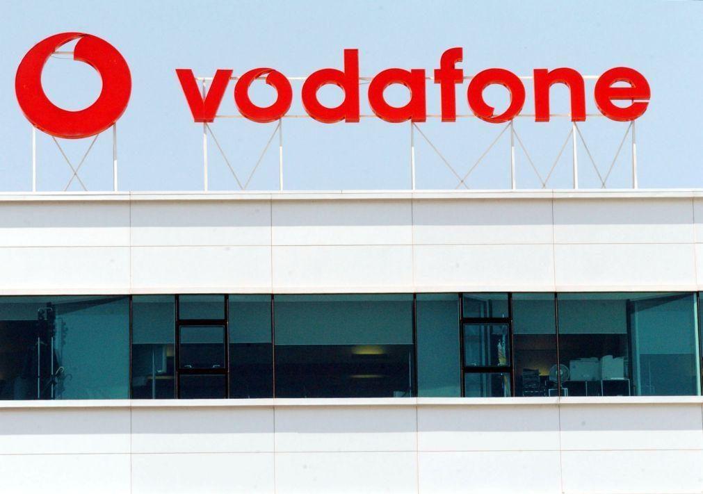 5G: Grupo Vodafone pondera não ir a leilão se regras
