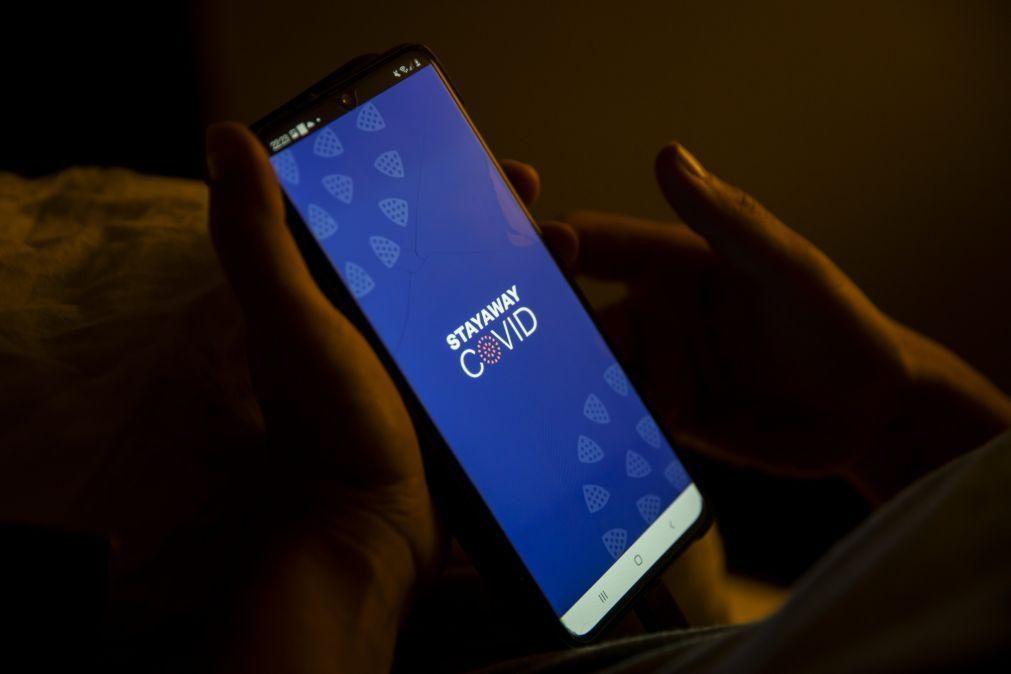 Covid-19: PCP considera inadequada obrigatoriedade da utilização da 'app' e vai opor-se