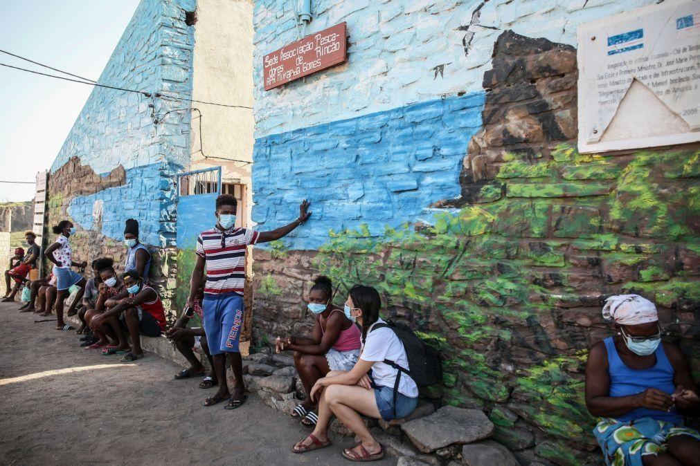 Covid-19: Cabo Verde contabiliza mais 73 novos casos e eleva total para 7.444 infeções