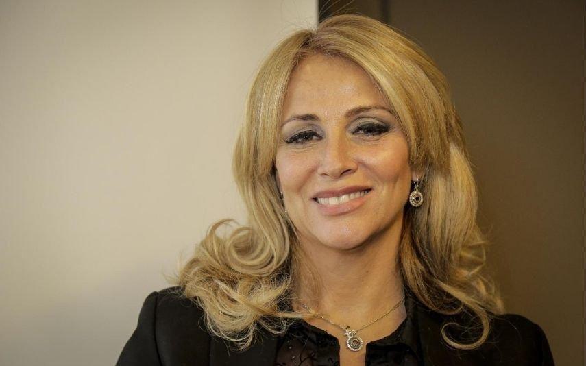 SIC substitui Alexandra Lencastre por atriz da novela 'Nazaré'