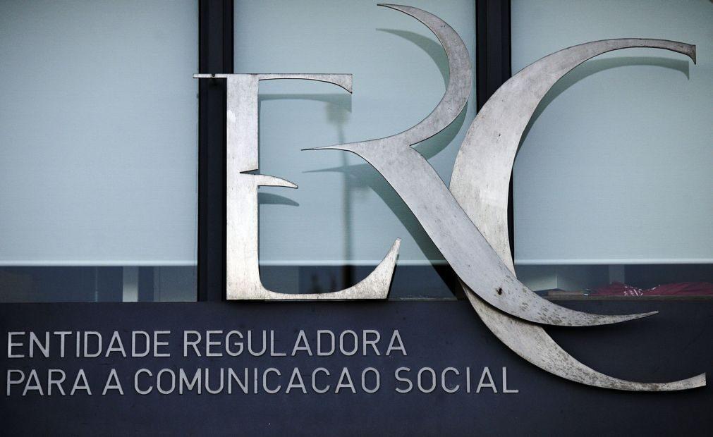 ERC instaura processo de contraordenação contra Prisa e Mário Ferreira