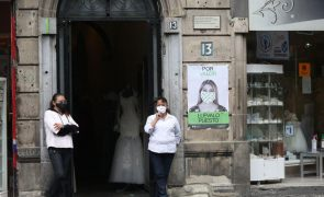Covid-19: México com mais 387 mortos e 5.514 novos casos