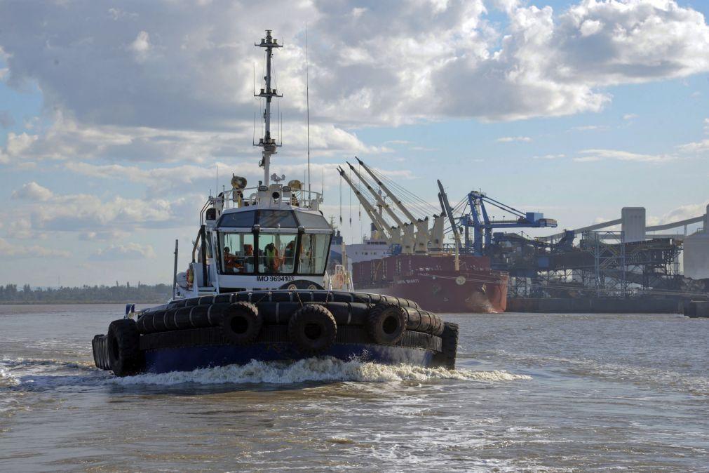 Porto de Maputo manuseou valor recorde de carga em 2019