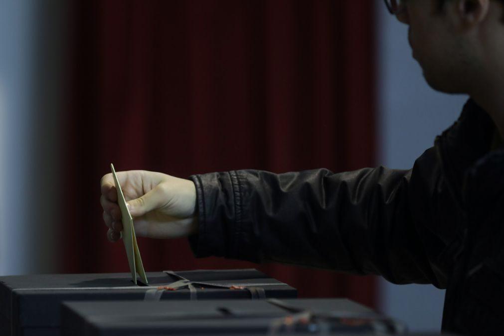 Açores/Eleições: CNE diz que AT não deveria ter enviado comunicação aos eleitores