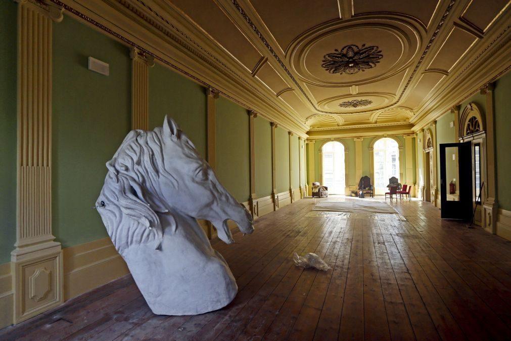 Palácio do Bolhão acolhe no Porto estreia nacional  da peça