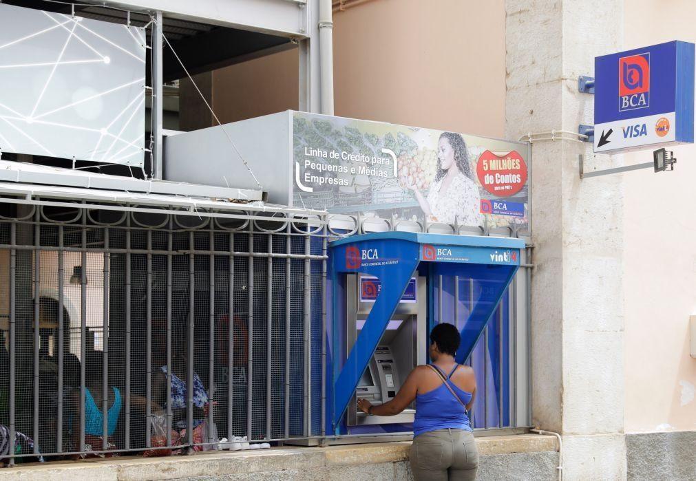 Covid-19: Poupanças dos cabo-verdianos nos bancos já cresceram 7% com a pandemia