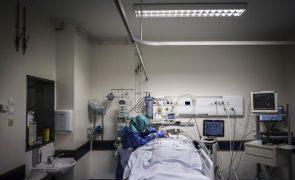 Covid-19: Mais 7.474 mortes entre março e outubro face à média dos últimos cinco anos