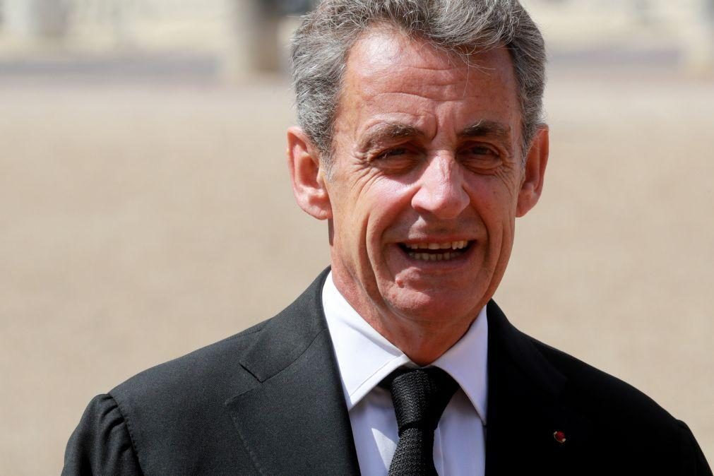 Sarkozy indiciado por novo crime no caso de financiamento ilegal de campanha