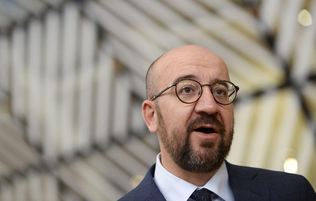 Cimeira UE-África marcada para 09 de dezembro