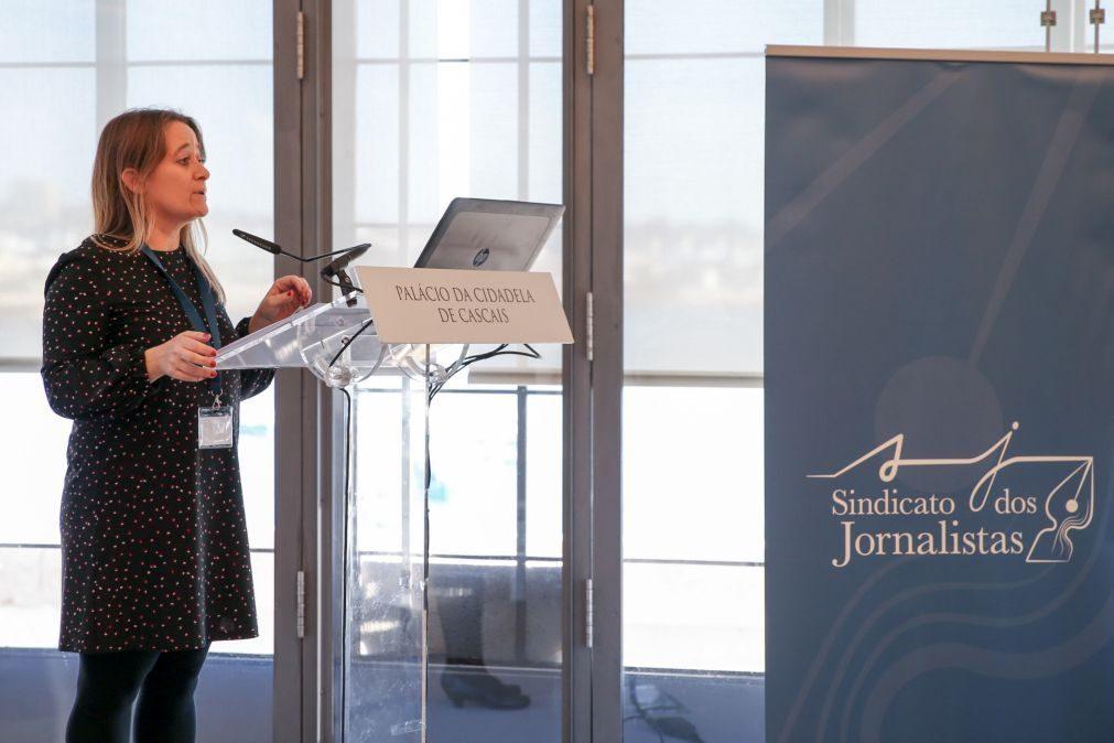 OE2021: Sindicato dos Jornalistas lamenta ausência de medidas para setor