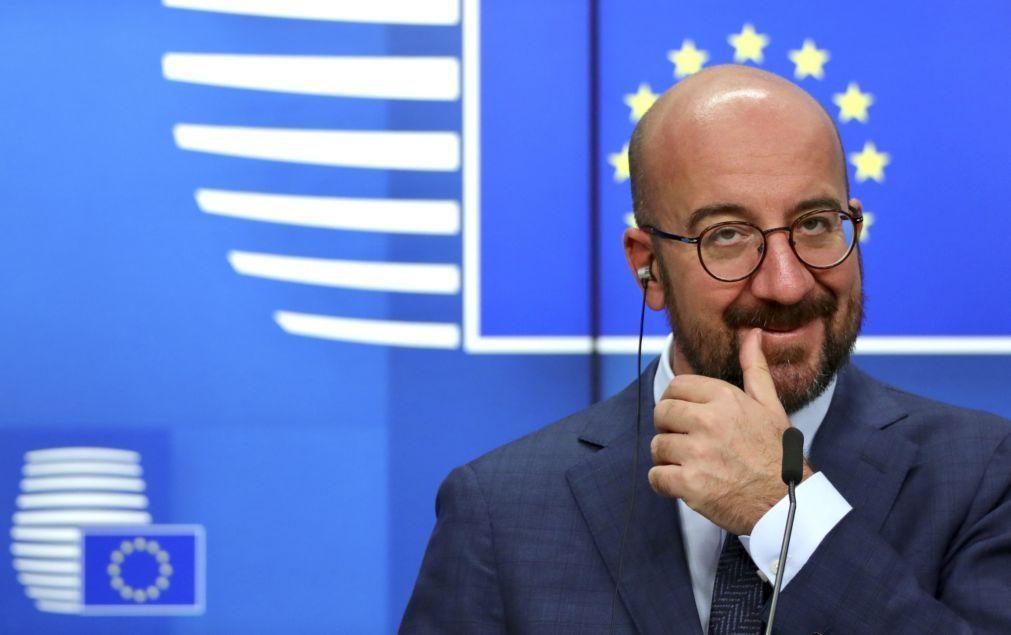 Brexit: UE garante disponibilidade para negociar acordo após aviso britânico