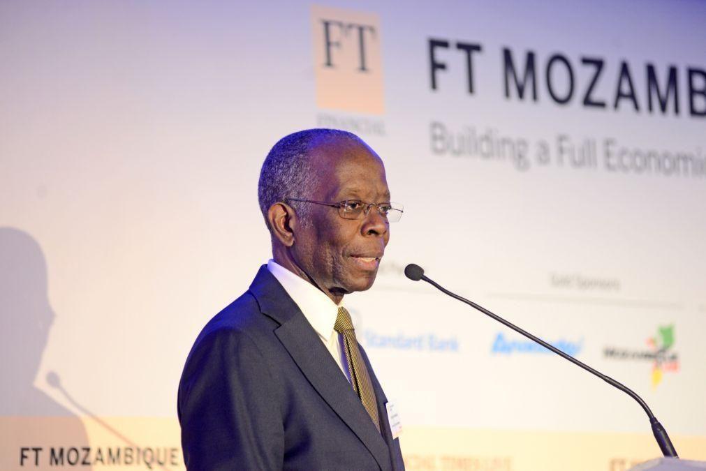 Covid-19: Governo moçambicano submete Orçamento Retificativo para enfrentar agravamento do défice