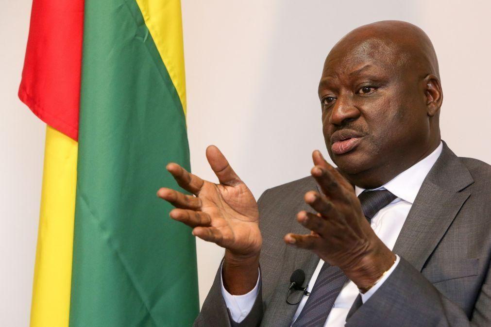 Advogados de ex-PM guineense Aristides Gomes vão avançar com queixa-crime na Relação