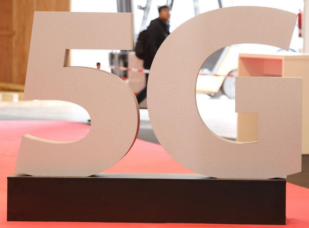 Chumbados os projetos de resolução do PSD, BE, PCP e CDS-PP sobre implementação do 5G
