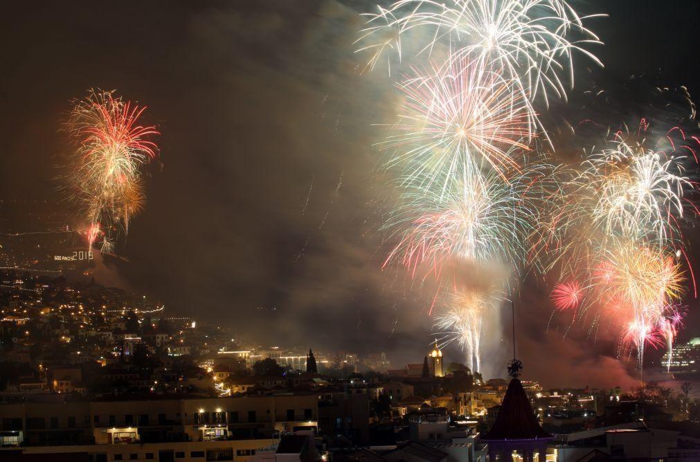 Covid-19: Governo da Madeira proíbe algumas festas públicas no período de Natal