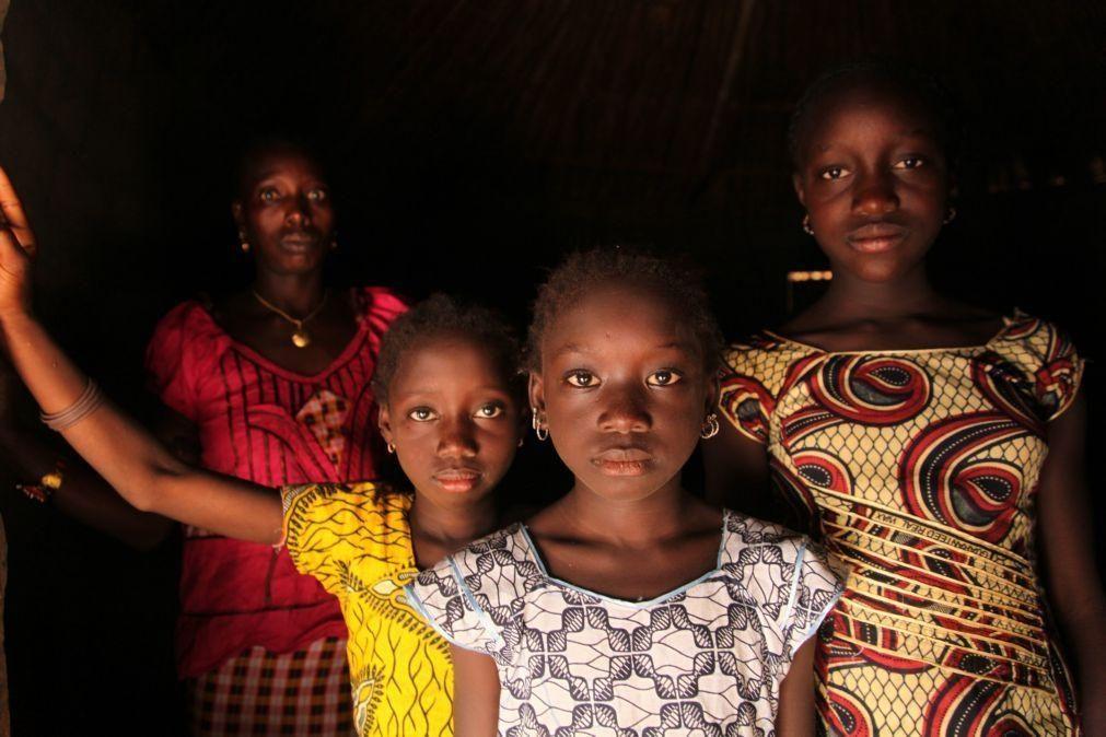 Covid-19: Casamento forçado e incesto aumentaram na Guiné-Bissau