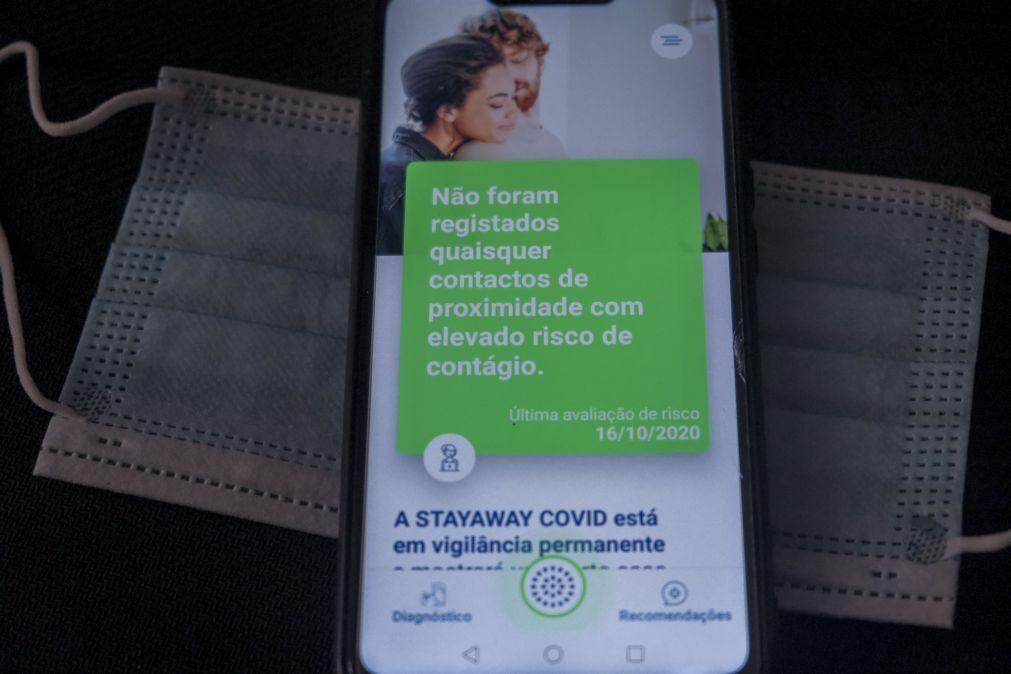 Covid-19: Uso obrigatório da 'StayAway Covid' ataca liberdades fundamentais, diz Amnistia