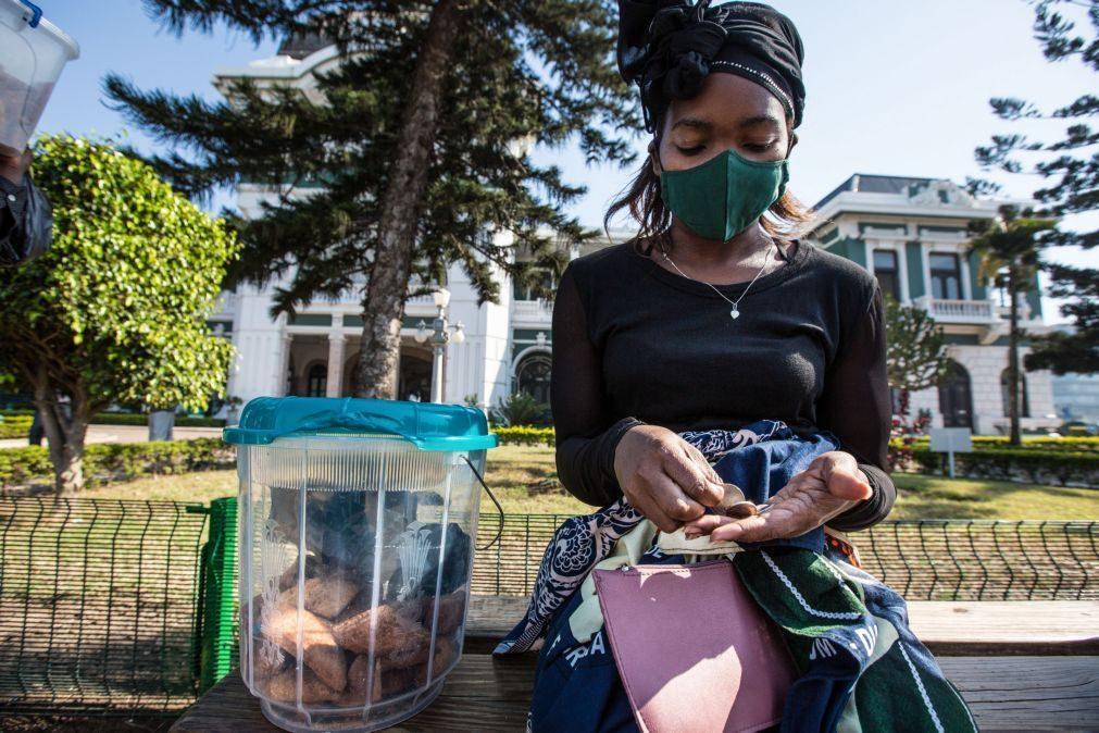 Covid-19: Moçambique sem óbitos pelo terceiro dia consecutivo