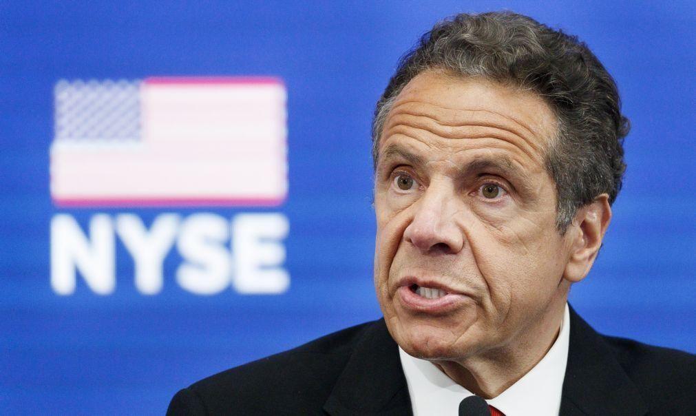 Covid-19: Congregações judaicas processam governador de Nova Iorque por restrições