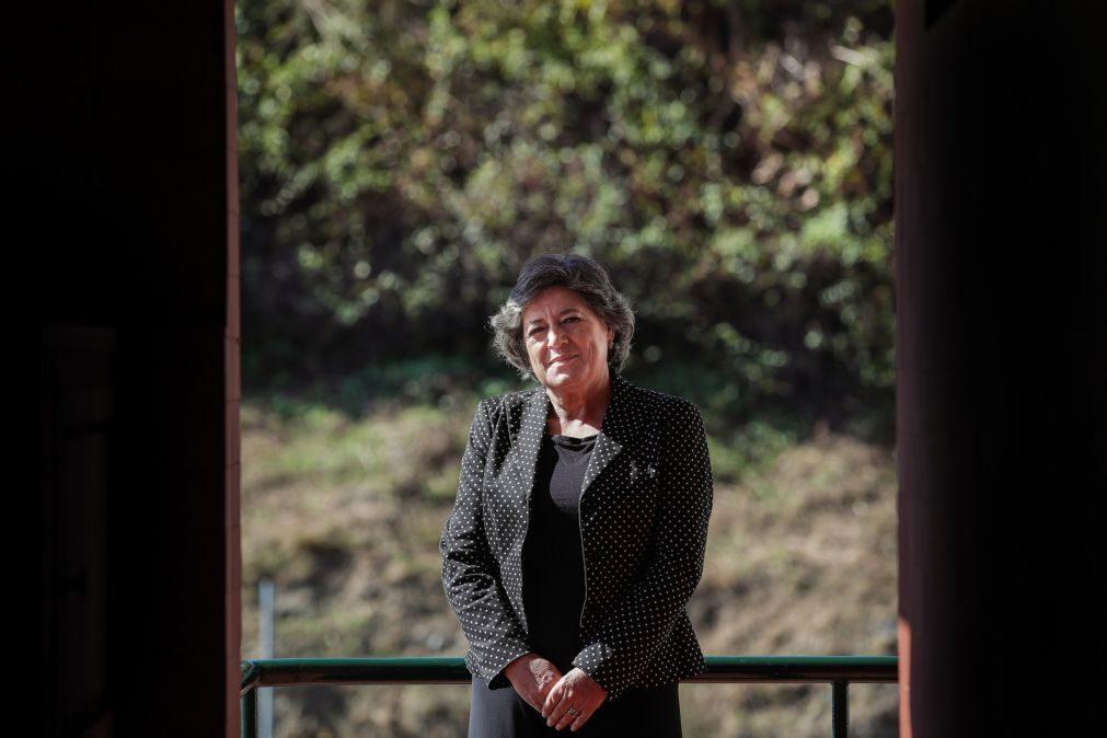 Ana Gomes desagradada com Marcelo em casos judiciais de Angola e de Moçambique