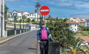 Covid-19: Açores sem novos casos e três recuperações nas últimas 24 horas