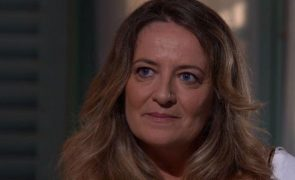 Rita Lello recorda pai que morreu intoxicado