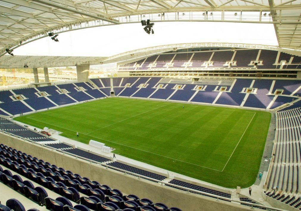 Estreias europeias em casa de FC Porto, Benfica e Braga autorizados a ter público