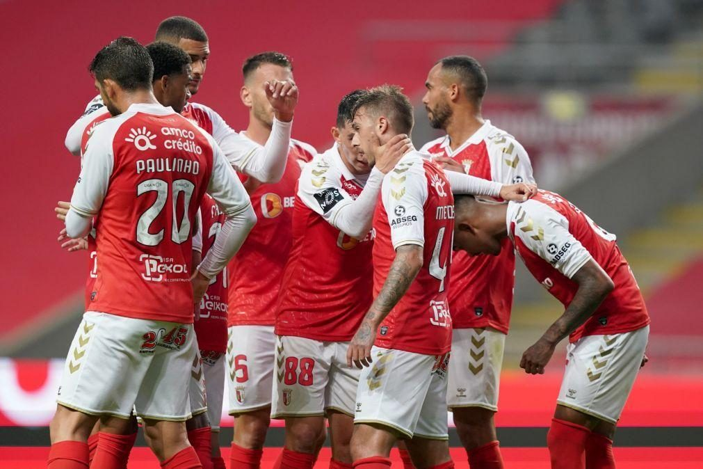 Sporting de Braga vence Nacional e soma segundo triunfo consecutivo
