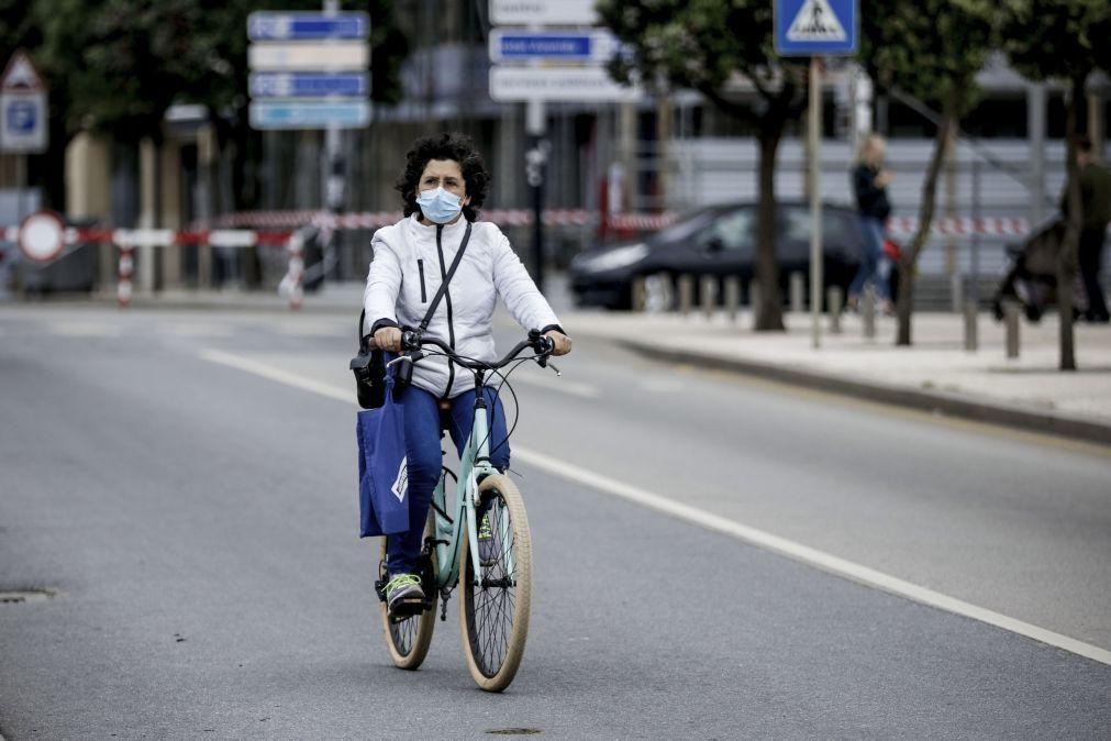 Associações Zero e MUBI pedem mais incentivos à compra de bicicletas