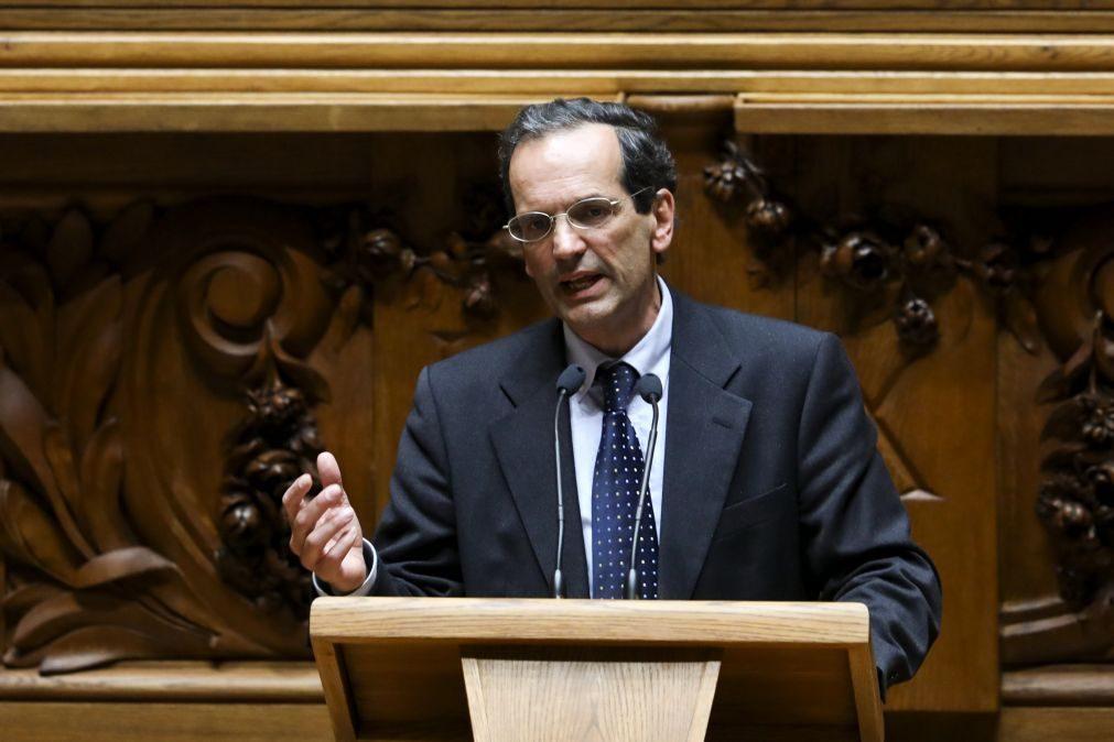 OE2021: Trigo Pereira antecipa orçamentos