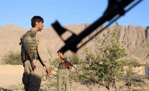 Mais de uma dezena de mortos e 100 feridos em atentado no Afeganistão